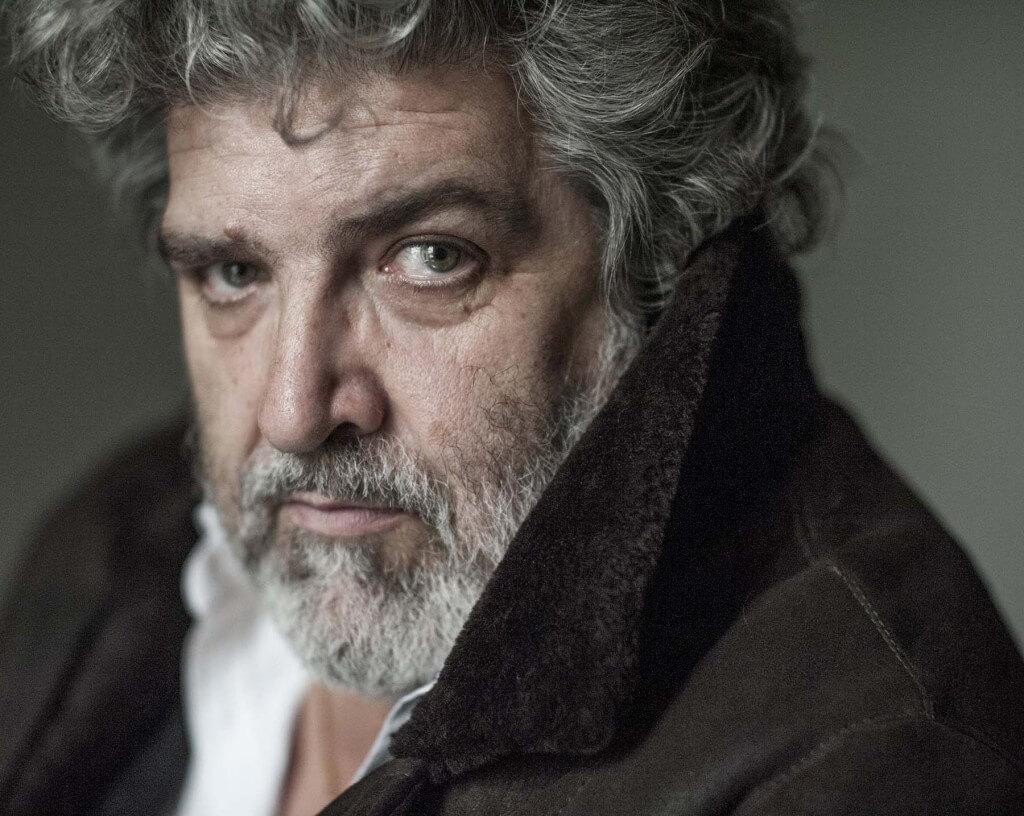 Ignacio Garate Martinez