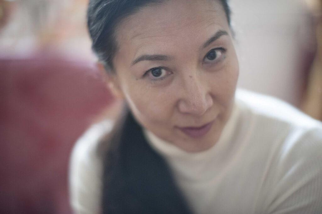 Junxia Gao