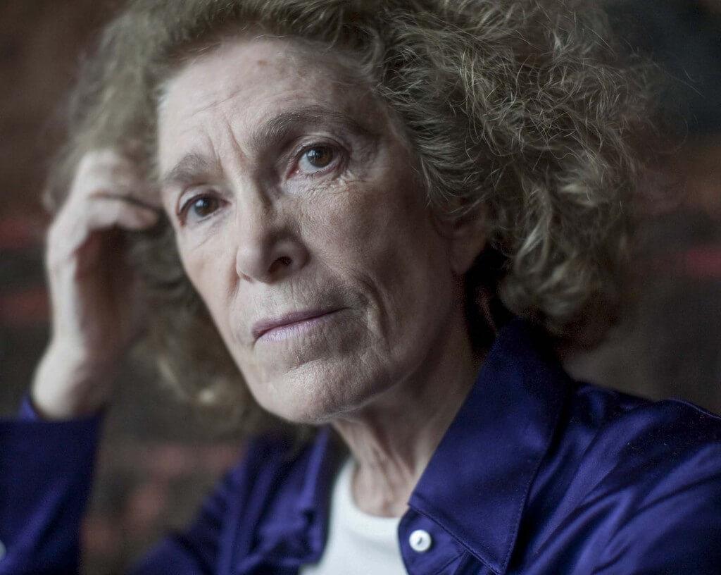 Mireille Delmas-Marty